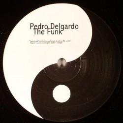 Pedro Delgardo – The Funk