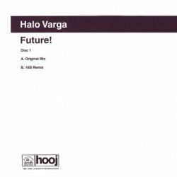 Halo Varga – Future