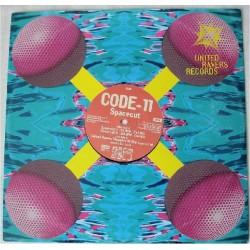Code-11 – Spacecut