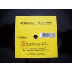 Orpheus – Ecstasy
