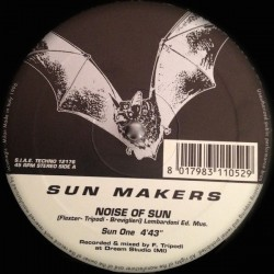 Sun Makers ‎– Noise Of Sun