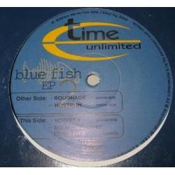 Blue Fish EP 2