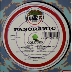 Panoramic ‎– Colours