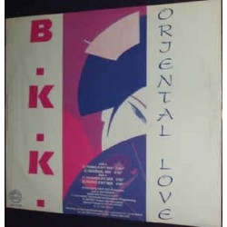 B.K.K. – Oriental Love
