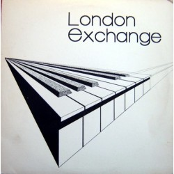 London Exchange ‎– Memories Of You