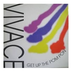 Vivace ‎– Get Up The Pom Pon