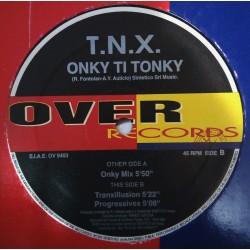 T.N.X – Onky Ti Tonky