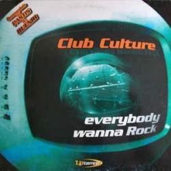 Club Culture  – Everybody Wanna Rock