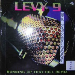 Levy 9 ‎– Running Up That Hill (BOY RECORDS)