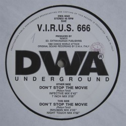 V.I.R.U.S. 666 - Don't Stop The Movie