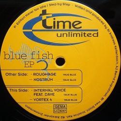 Blue Fish EP 3