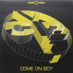 CYB – Come On Boy