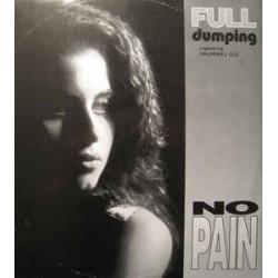Drummer J. Gus – No Pain