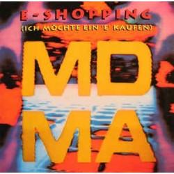 MDMA – E-Shopping