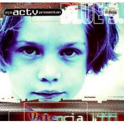 Blue S. – Valencia 1999