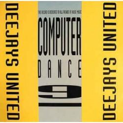 Deejays United – Computer Dance Nine