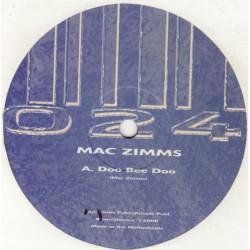 Mac Zimms – Doo Bee Doo