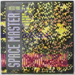 Space Master – I Need You