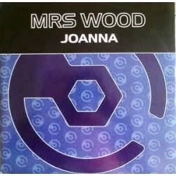 Mrs. Wood – Joanna