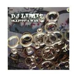 DJ Limit – Grafittis War