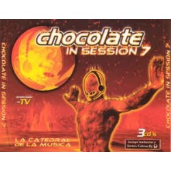 Chocolate In Session 7