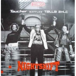 Taucher Battles Talla 2XLC – Nightshift