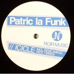 Patric La Funk – Icicle