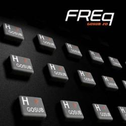 FREq – Gosub 20