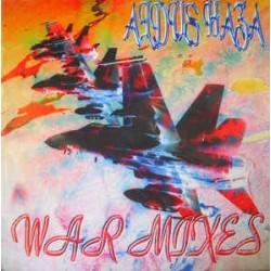 Aldus Haza – War Mixes