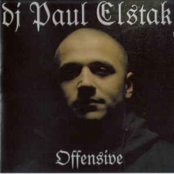 DJ Paul Elstak ‎– Offensive (Spanish Edition)