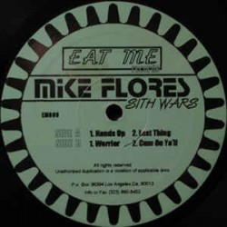 Mike Flores ‎– Sith Wars
