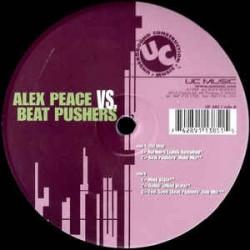 Alex Peace vs. Beat Pushers  – Feel Good