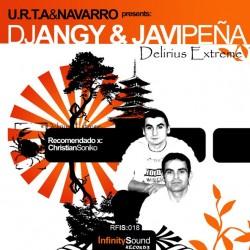 URTA& NAVARRO VS ANGY&PEÑA: Dlirium xtreme