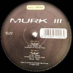 Murk III – Safari