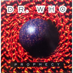 Dr. Who ‎– Prophecy