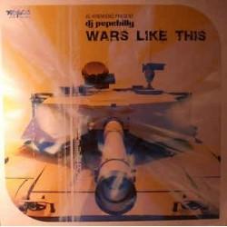 Al-Khemiens Present DJ Pepebilly – Wars Like This