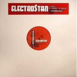 Electrostan – Pump It