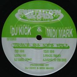 DJ Kick & Midi Mark – Traks R4 Kids Vol. 1