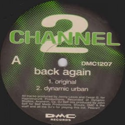 Channel 2 – Back Again