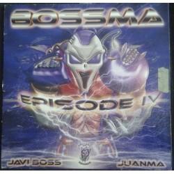 Bossma  4 - Bossma Four