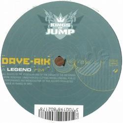 Dave-Rik – Legend