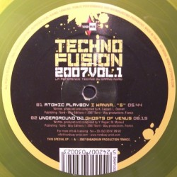 Techno Fusion 2007 Vol.1