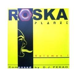 DJ Pekao – Roska Vol. 1