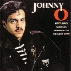 Johnny O – Johnny O