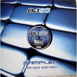 DJ 90 Sampler 1