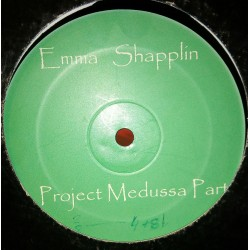 Various – Join Me / Harder / Spente Le Stelle / Project Medusa