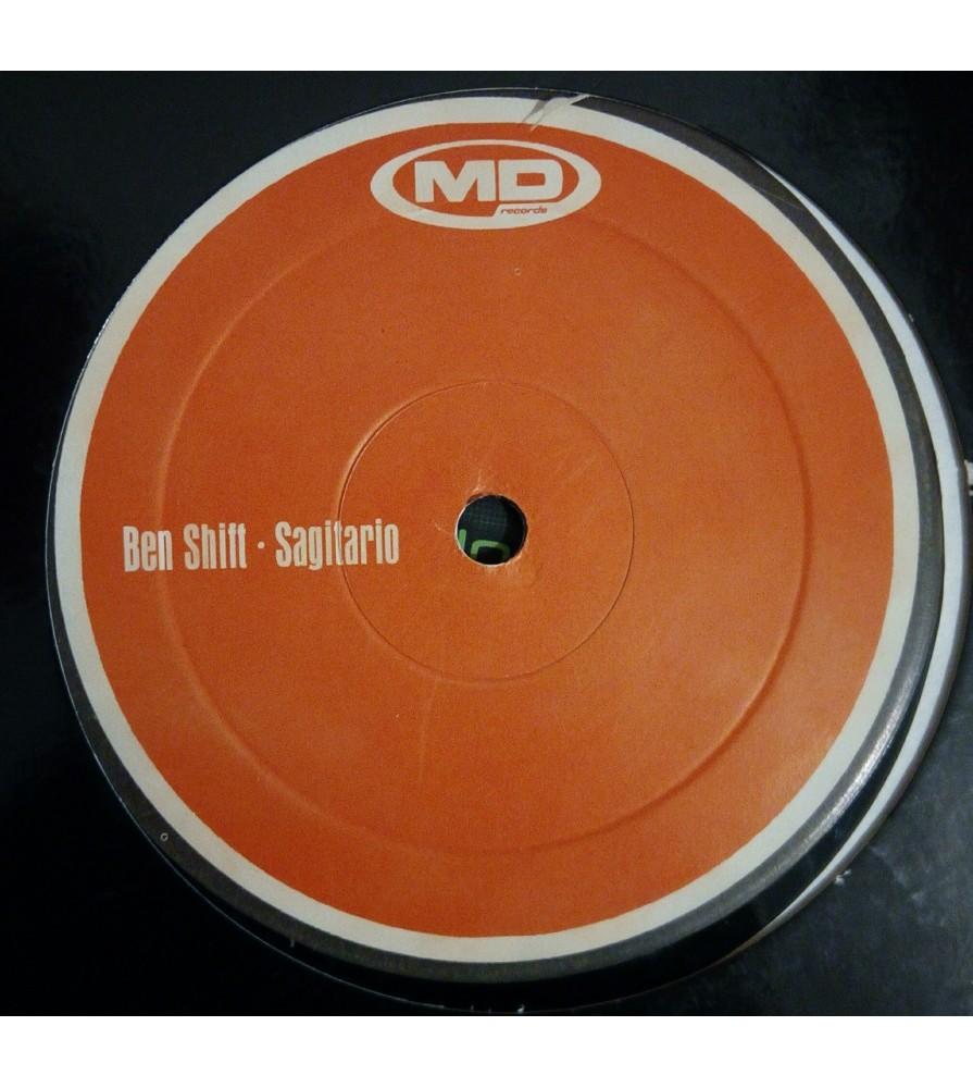 Ben Shift – Sagitario