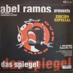 Attica / Abel Ramos Presents Overdrive - Time Warp / Das Spiegel