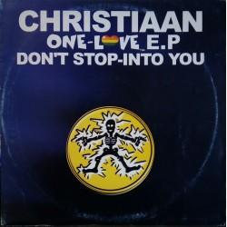 Christiaan – One Love EP (CONTRASEÑA RECORDS)