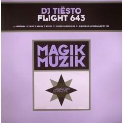 DJ Tiësto – Flight 643 (MAGIK MUZIK)